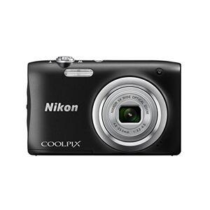 Nikon COOLPIX A100camera