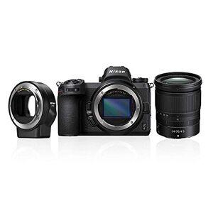 Nikon Z6 systeem digitale camera