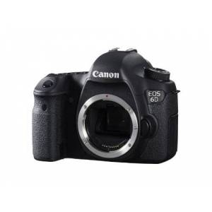Canon 6D digitale camera