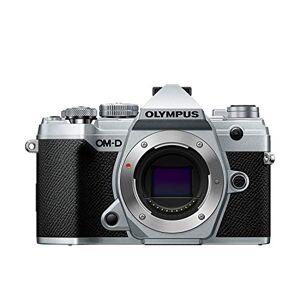 Olympus OM-D E-M5 Mark III systeemcamera