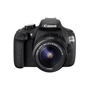 Canon camera EOS-1200d met efs18–55III