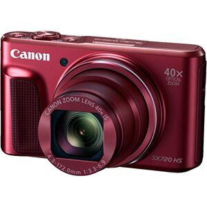 1071C002 Canon SX720 HS digitale camera