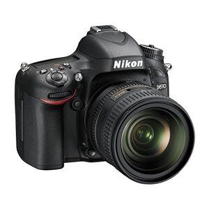 Nikon D610SLR digitale camera (24,3Megapixel, 8,1cm (3,2inch) Display, Full HD, superempfindliches af-systeem)