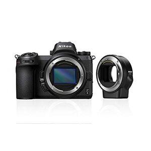 Nikon Z6 systeem digitale camera.