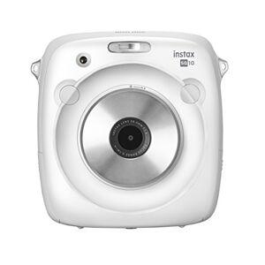 Fujifilm instax SQUARE SQ 10WW Wit sofortbildkamera incl. accu