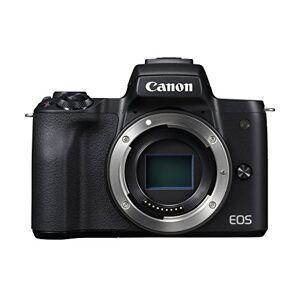 Canon EOS M50, wit