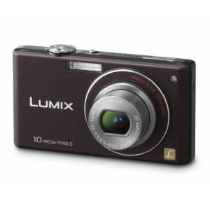 Panasonic DMC-FX37 digitale camera