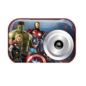Sakar 57043The Avengersdigitale camera, 5.1MP