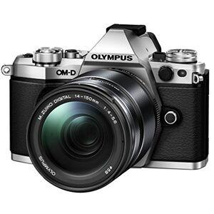Olympus OM-D E-M5 Mark II Systeemcamera
