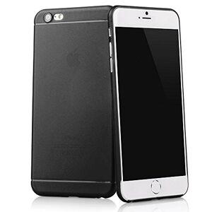TheSmartGuard 28-iPhone 6Hoezen Slim Carbon, zwart