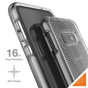 Gear4 Battersea Designed fr Samsung Galaxy S10e Hlle Beschtzt von D3O - Schwarz