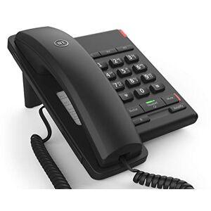 BT Converse 2100schnurgebundenes telefoon, zwart