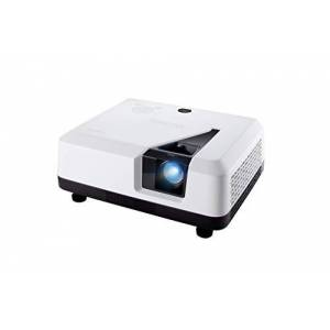 ViewSonic LS700HD Projector - 1080p 3500lm, TR 1.13-1.47, LS700HD (3500lm, TR 1.13-1.47 1.3X Zoom, HV Keystone, HDMI x 2, LAN Control, 360 Degree Projection)