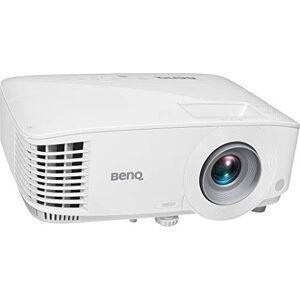 BenQ 9H.jgt77.13e mh733Full HD gegevens-/videoprojector Wit