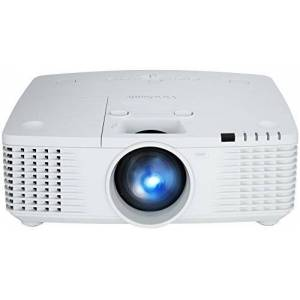 ViewSonic pro9530hdl Business DLP projector (Full-HD, 5.200ANSI lumen, HDMI, 2x 7watt luidspreker, 1.7X Optische Zoom, Lens-Shift) Wit