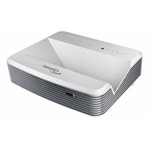 Optoma w320ust projector