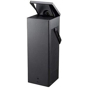 LG 'LG hu80kg projector Desktop 2500ANSI lumens DLP 2160p (3840x 2160) Zwart projector–fh300l (2500ANSI lumen, DLP, 2160p (3840x 2160), 16: 9, 1016–3810mm (40–150), 1,01–2.03m)