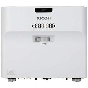 Ricoh PJ wx4152projector