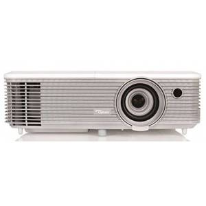 Optoma 95.72g01gc2e x340DLP projector wit