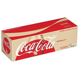 Coca Cola Coca-Cola Vanilla 12 oz. (355 mL) - 12 Pack