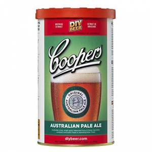 "Acer Malta Coopers ""Australian Pale Ale"" 1,7 kg"