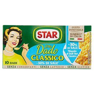 StarTec Stardado classico,-30% Di Sale6confezioni omdat 10dadi [60dadi]
