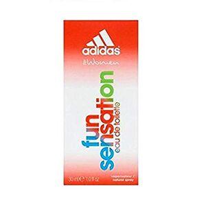Adidas Get ready for Him Eau de toilette + Deodorant Body spray + Shower Gel + Online Shop cadeaubon, 300ml