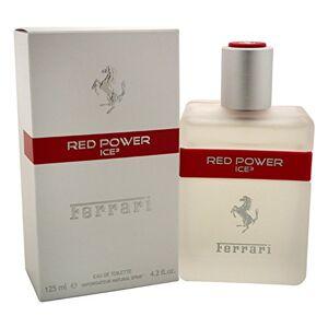 Acer Ferrari Red power Ice 3Eau de Toilette 125ml (Men)