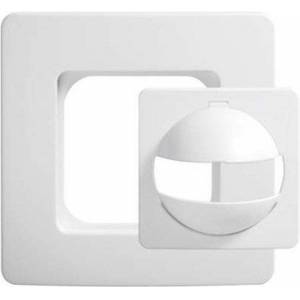 esylux Cover ip20, voor MD/PD 180, RAL 90, zuiver wit, 2473939