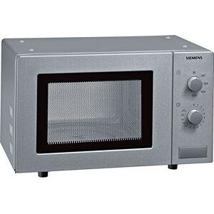 Siemens HF12M540 iQ300 magnetron/17 l/800 W/roestvrij staal/ovenruimteverlichting