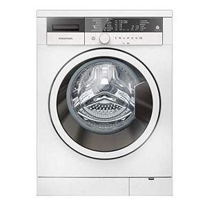 Grundig GWN 36630 Volautomatische wasmachine, 1600 omw/min/led-display met sensortetoetsen/Inverter Ecomotor, 10 jaar motorgarantie/Silent Mode/A+++/ 6 kg