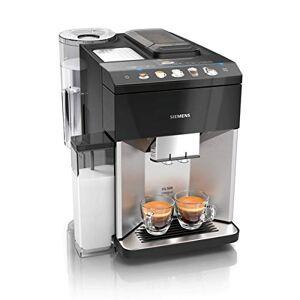 Siemens EQ.500 Espressomachine; gemakkelijk te bedienen, roestvrij staal