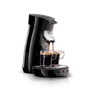 Philips Senseo HD7825/60Viva Café Koffiepadapparaat (1–2mokken tegelijkertijd) Zwart