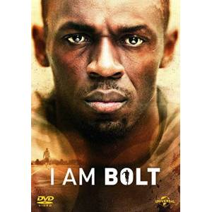 I Am Bolt [DVD] UK-import, taal-Engels