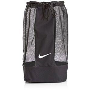 Nike Tasche Club Team Ball Bag 3.0, black/white, 86 x 47 x 47 cm, 164 Liter, BA5200