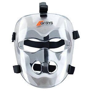 grays Face Mask, wit, kinder