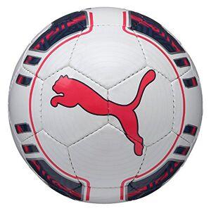 PUMA Evo power 5categorie: zaalvoetbal voetbal, wit, 4