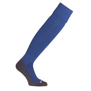 uhlsport sokken Team Pro Essential, blauw, 33-36