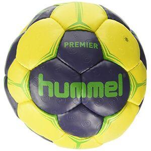 Hummel Premier Handbal, blauw, 2