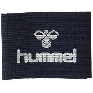 Hummel 99-164 Aanvoerdersarmband, blauw, universele maat