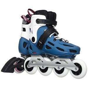 rollerblade Dames maxxum 84W inliner, blauw