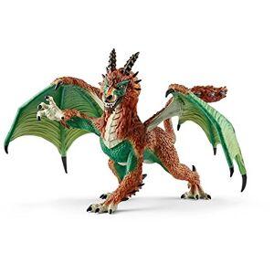 Schleich 70560–Draak wilderer figuur