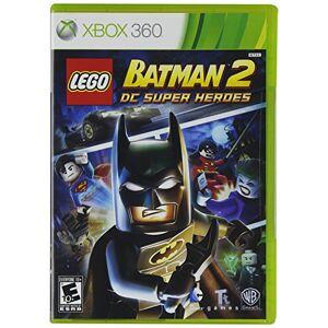 Warner Bros Lego Batman 2