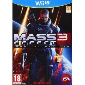 Electronic Arts Mass boetseerklei 3WIIU UK s.e.