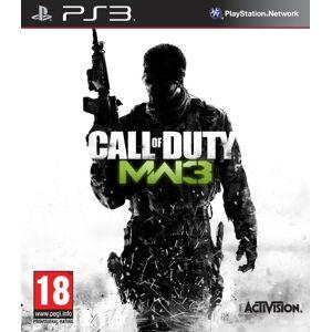 Activision Call of Duty: Modern Warfare 3 [UK Import]