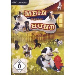 Runesoft Mein eigener Hund - [Mac]