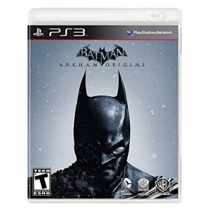 sap-media Batman: Arkham Origins