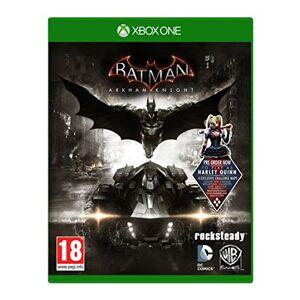 Unbekannt Batman: Arkham Knight (Xbox One)