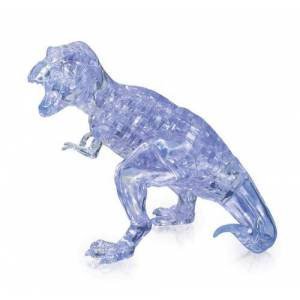 Funtime Gifts Funtime BV5870 kristallen puzzel T Rex