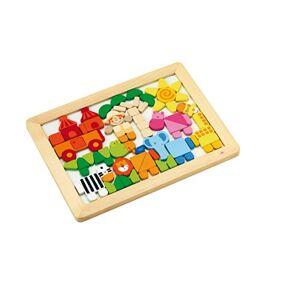 sevi 81860Magneet puzzel